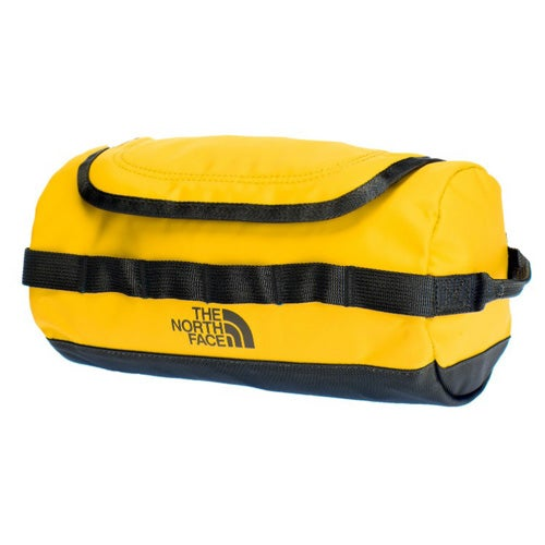 North Face Base Camp Travel Canister Wash Bag