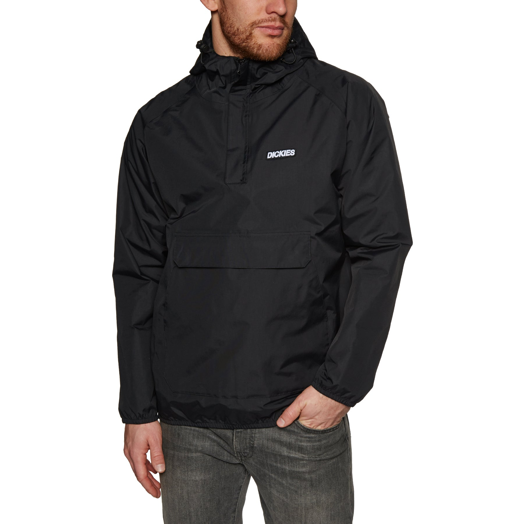 Coupe-vent Dickies Axton - Black