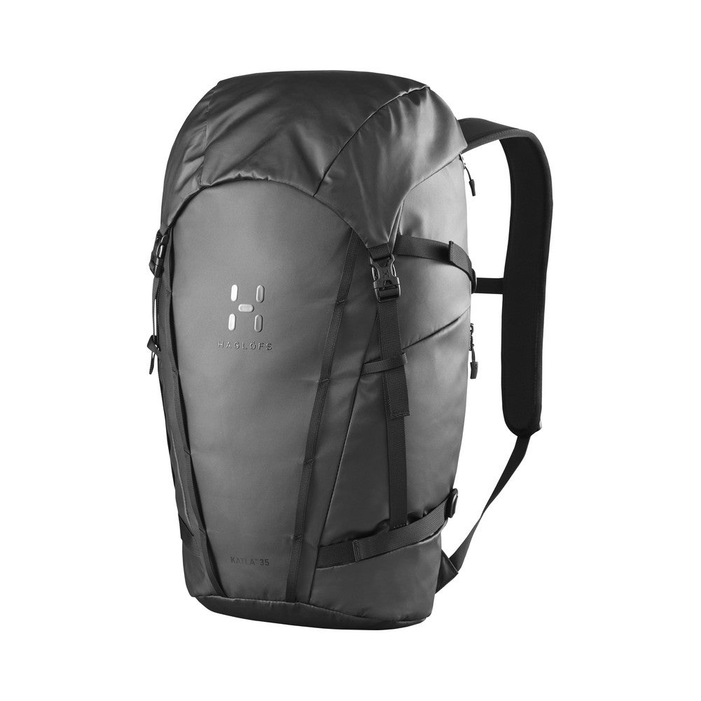 Haglofs Katla 35 Backpack - True Black