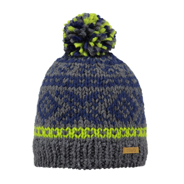 af9caf6c6e5 Barts Log Cabin Kids Beanie available from Surfdome