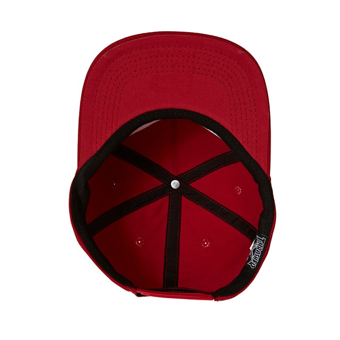 Casquette Thrasher Outlined Snapback