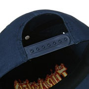 Casquette Thrasher Flame Rope Snapback