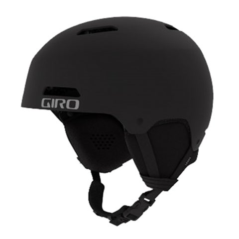 Casque de Ski Giro Ledge Fs - Matte Black
