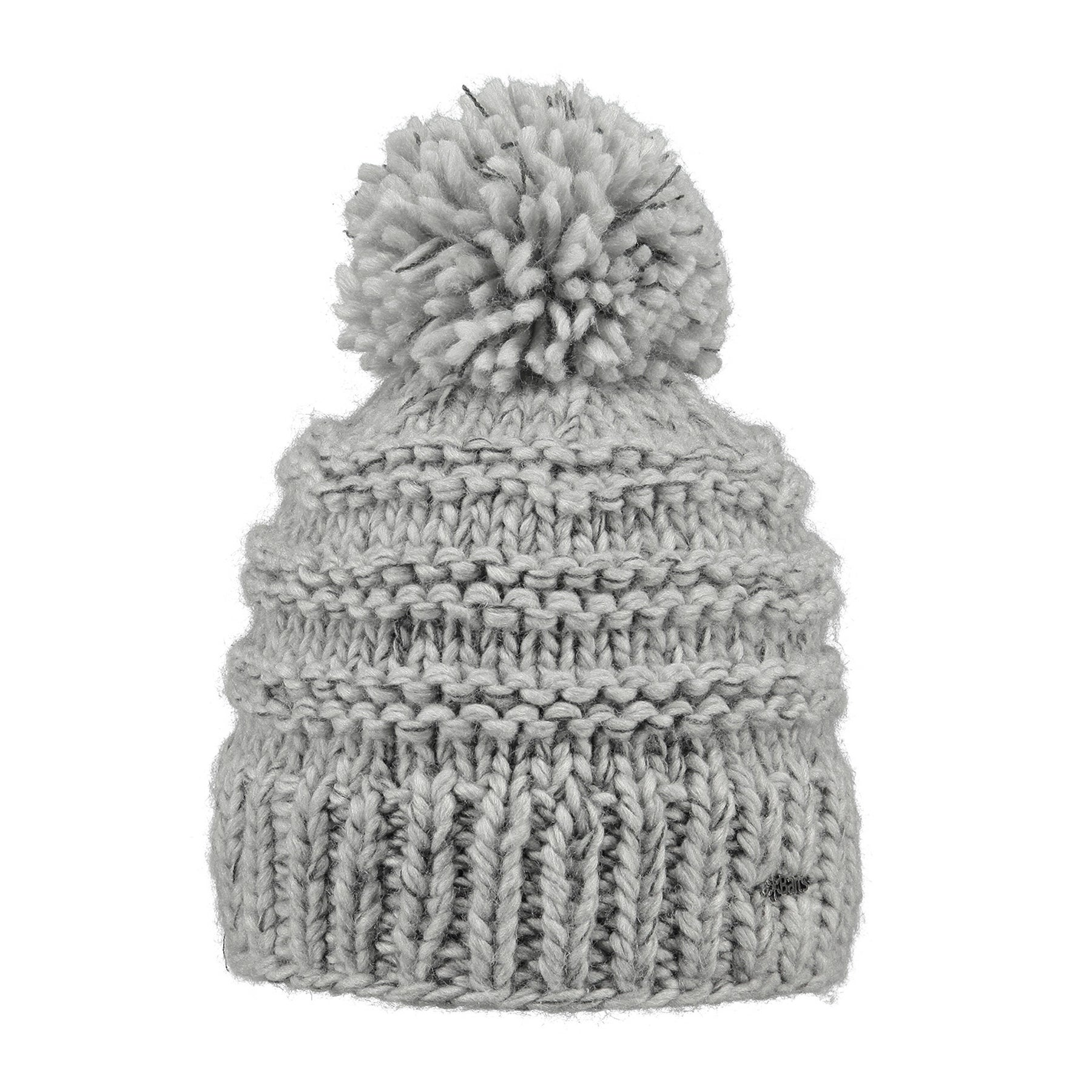 Barts Jasmin Womens Beanie - Heather Grey