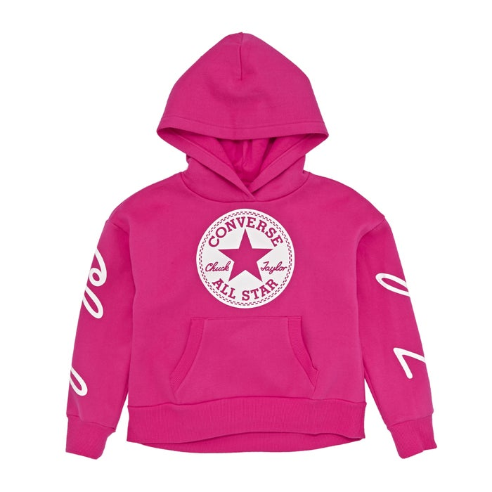 a93f65ecae6a Converse Chuck Taylor Signature Kids Pullover Hoody available from ...