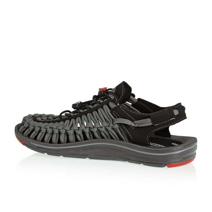 2e9940f830e0 Keen Uneek Flat Cord Sandals available from Surfdome