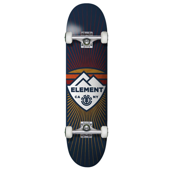 Element Guard 8 Inch Complete Skateboard