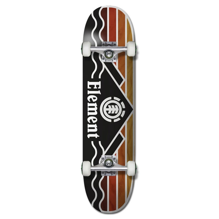 Element Layer 7.75 Inch Complete Skateboard