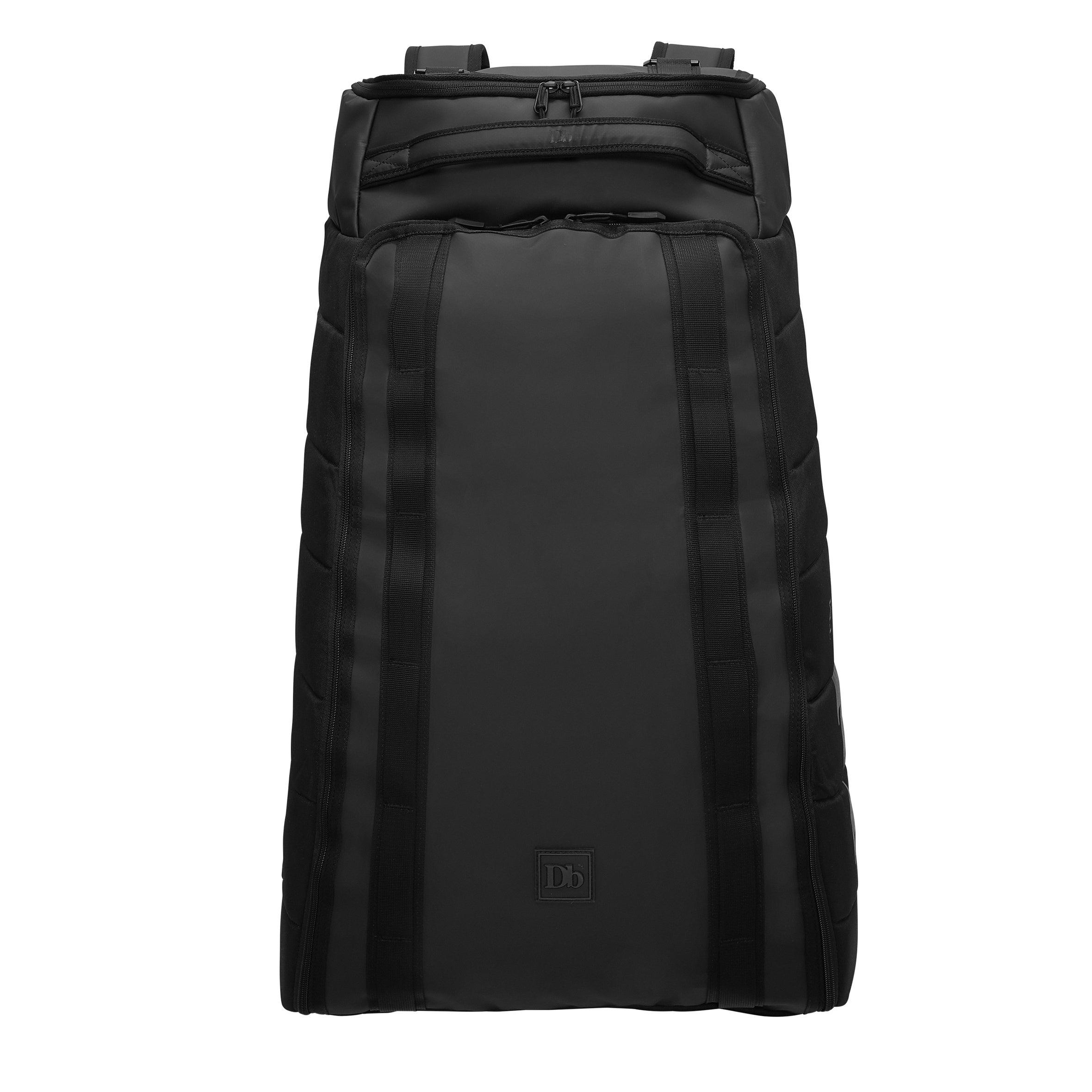 Douchebags The Hugger 60L Luggage - Black Out 2017