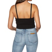 SWELL Cropped Knit Womens Top