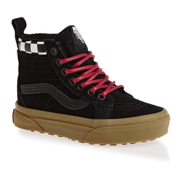 b4675455f6 Vans Sk8 Hi MTE Kids Shoes available from Surfdome