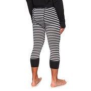 Mons Royale Shaun Cut-off Base Layer Leggings