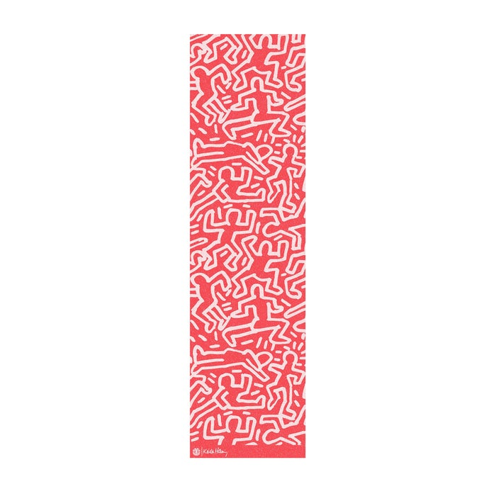 Skateboard Griptape Element Haring