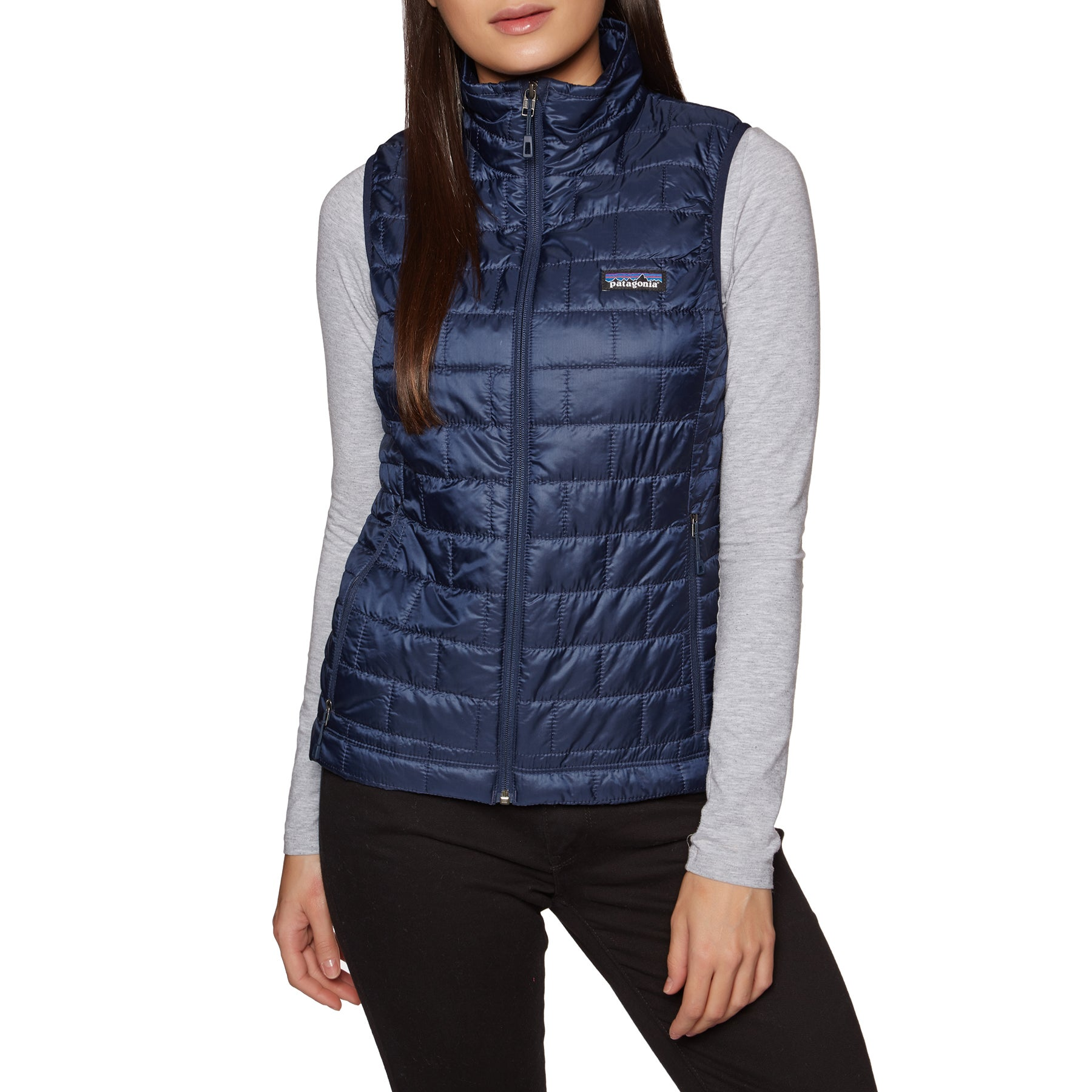 Patagonia Nano Puff Thermoweste - Classic Navy