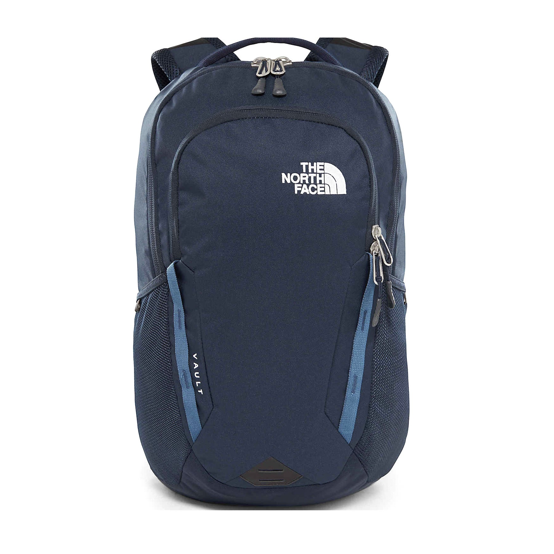 North Face Vault Hiking Backpack - Shady Blue Urban Navy