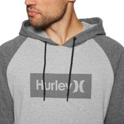 Hurley One And Only Box 2 Pullover Hoody