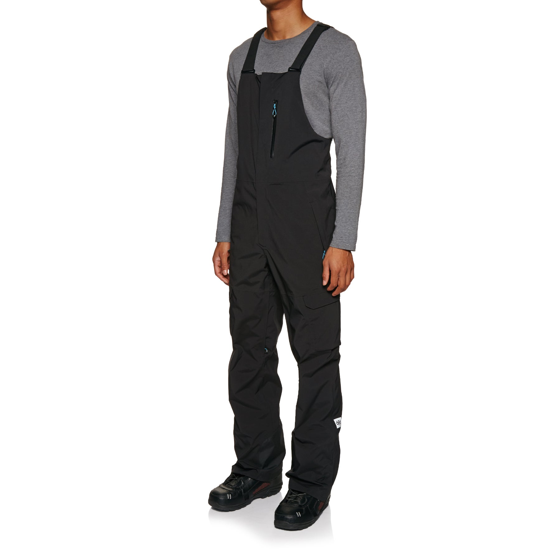 686 Satellite Snow Pant - Black