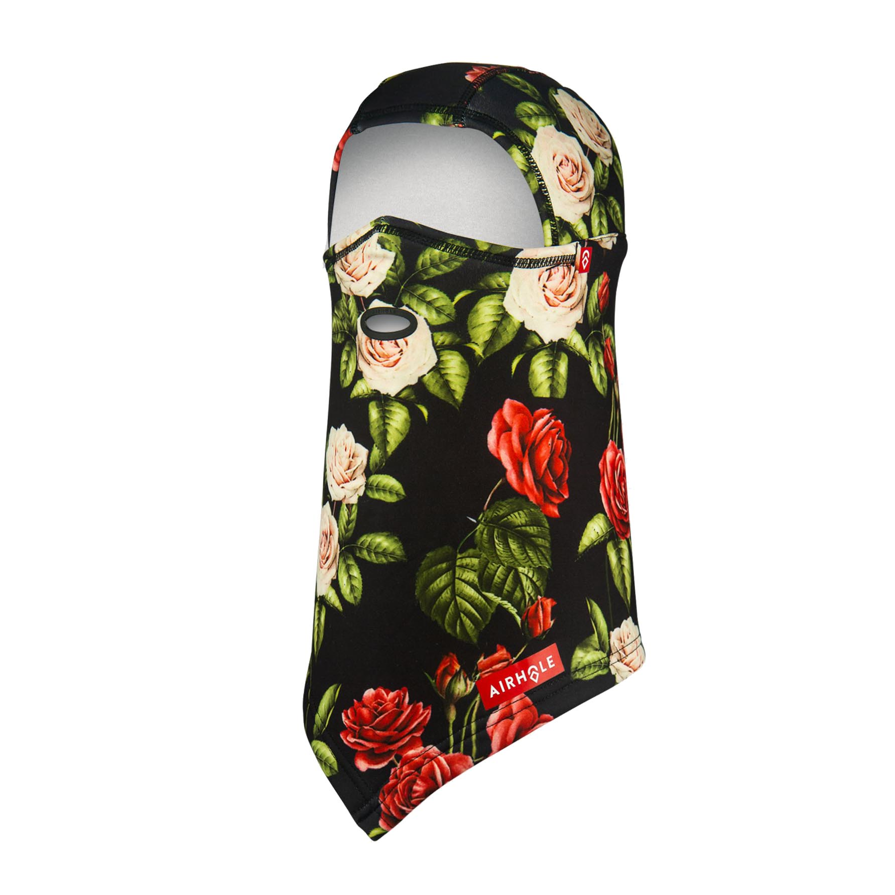 Airhole Hinge Polar Balaclava - Night Rose