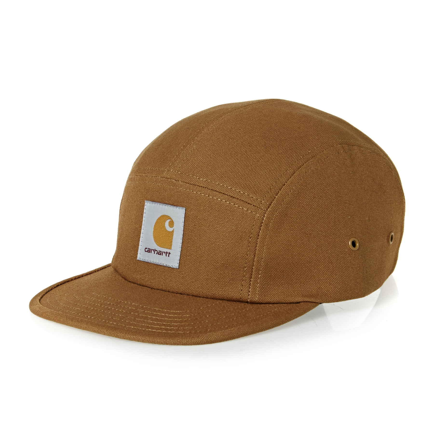 Casquette Carhartt Backley - Hamilton Brown