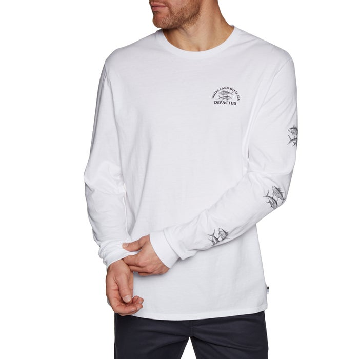 Depactus Shoal Long Sleeve T-Shirt