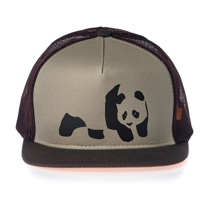 a6d012817 Enjoi Panda Snapback Cap - Free Delivery options on All Orders from ...