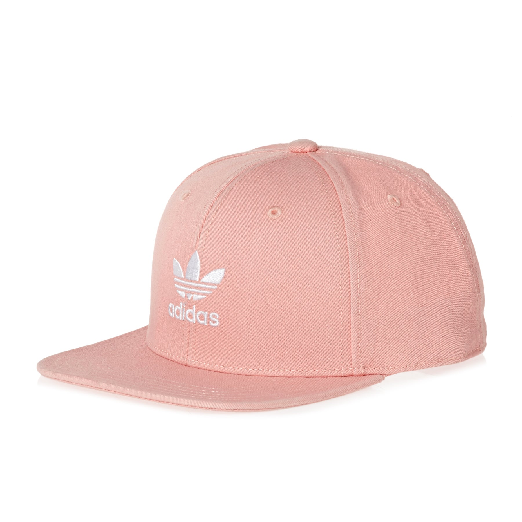 adidas Originals Trefoil Cap in pink