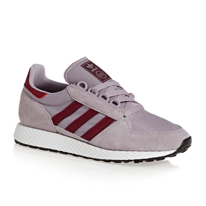 ae15794e29e Adidas Originals Forest Grove Womens Shoes available from Surfdome