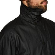 Barbour Ashby Wax Jacket