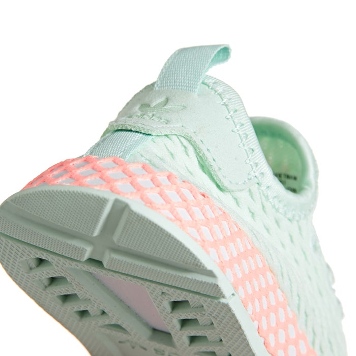 be75f78518301 Adidas Originals Deerupt Runner I Kids Shoes available from Surfdome