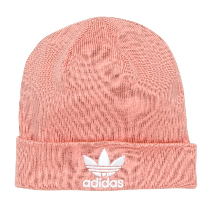 97ba012322792 Adidas Originals Trefoil Beanie available from Surfdome