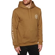 ce62b0cf Brixton Oath II Intl Pullover Hoody | Free Delivery* on All Orders