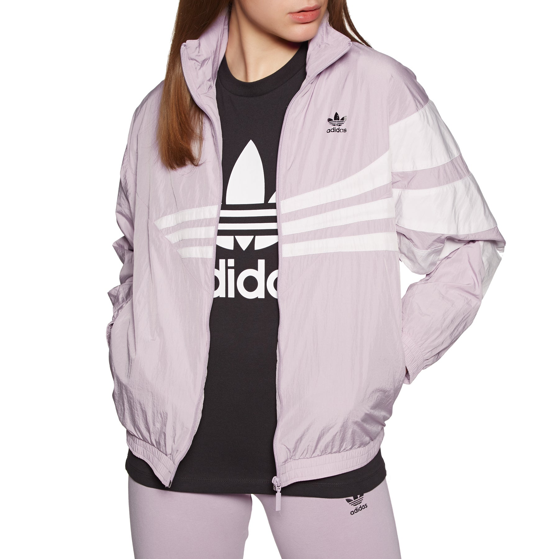 Adidas Originals Women Tracksuit Top Jacket Tracksuits & Sets