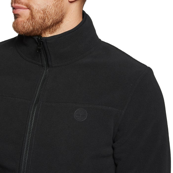 Timberland WHTFC RVR Full Zip Polar Fleece