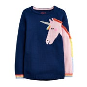 Joules Gee Gee Girls Sweater