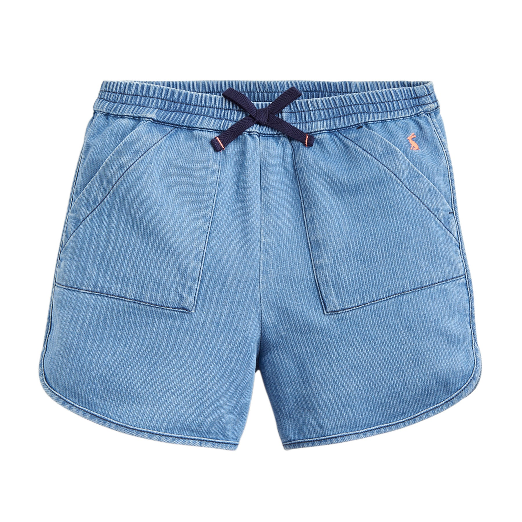 Shorts Girls Joules Becca - Denim