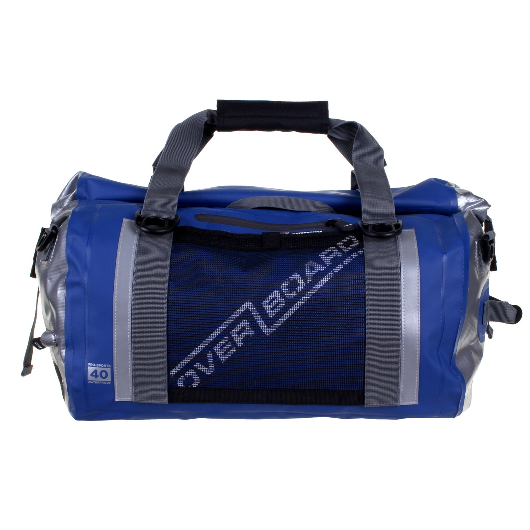 Waterproof Duffle Bags >> Overboard 40l Pro Sports Waterproof Duffle Bag Available From Surfdome