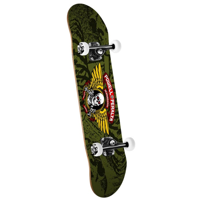 16ff7b13b89 Powell Winged Ripper 191 7.5 Inch Complete Kids Skateboard available ...