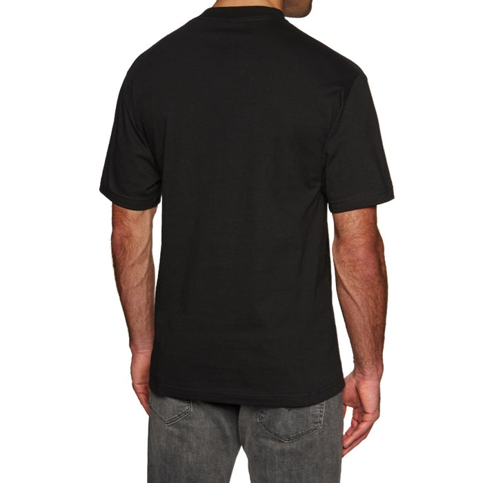 Grizzly Og Bear Short Sleeve T-Shirt