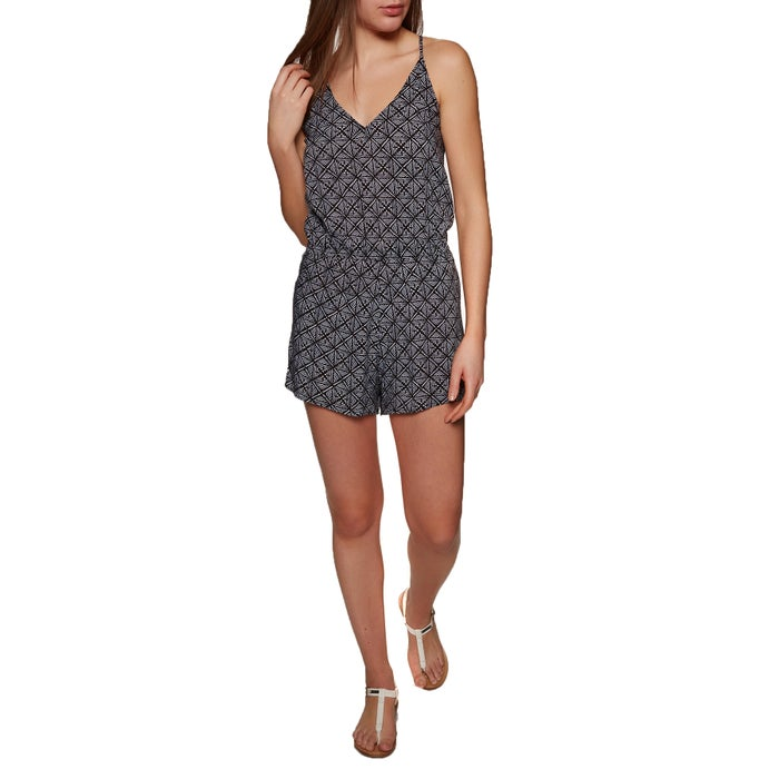 Playsuit Senhora Rip Curl Lost Coast Romper