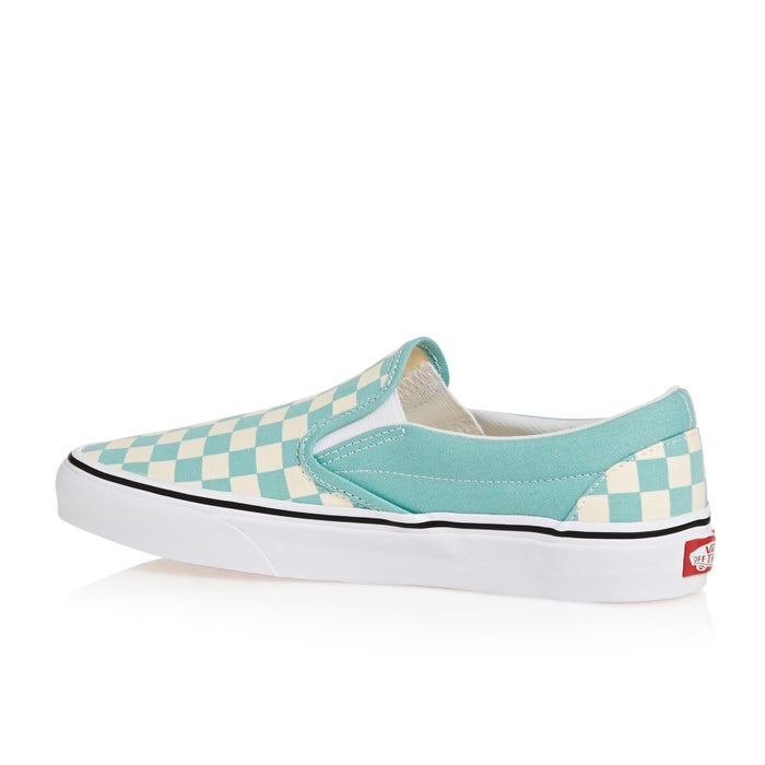 58d78da7432 Vans Authentic Classic Slip On Shoes available from Surfdome