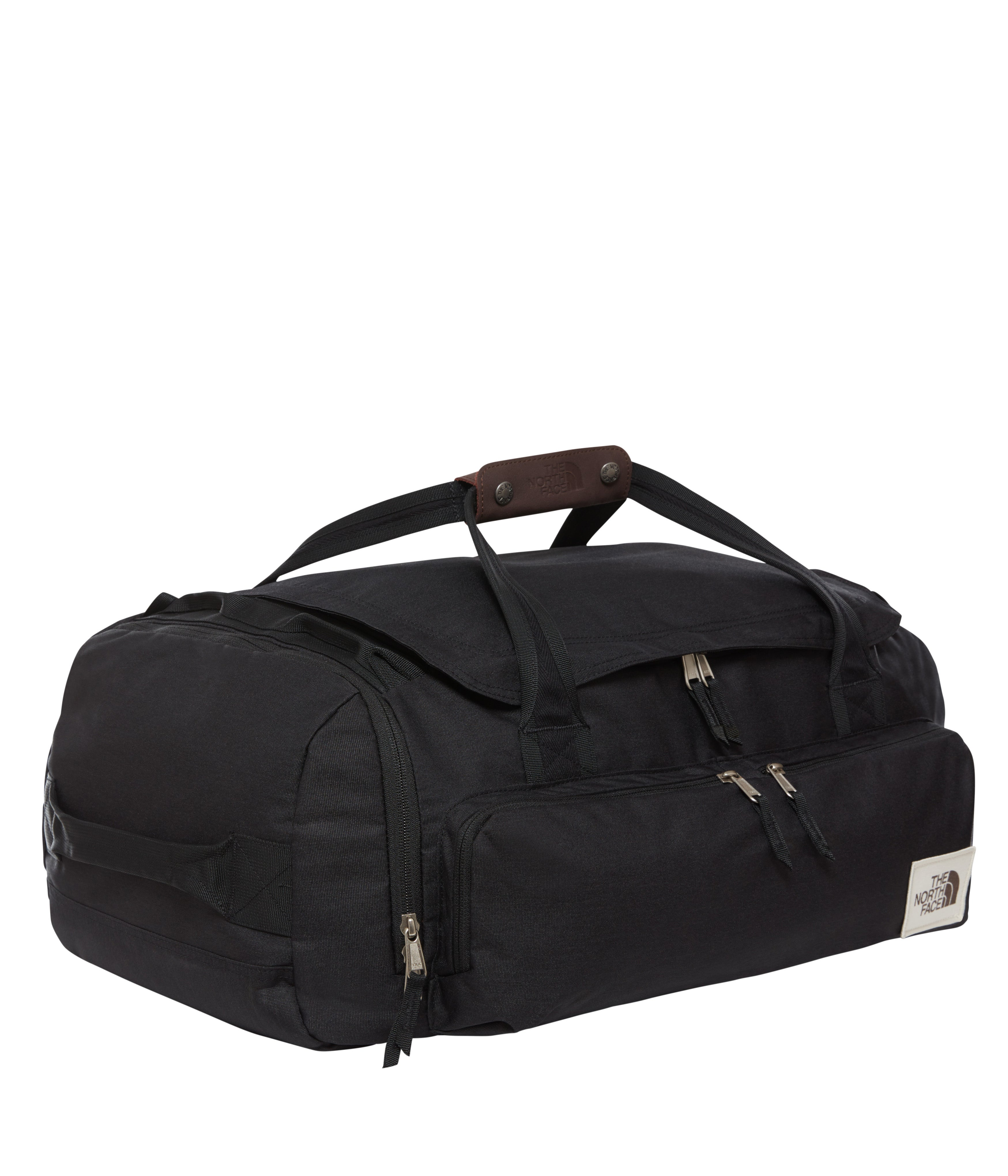 7ac5a757c56f North Face Berkeley Medium Duffle Bag available from Surfdome