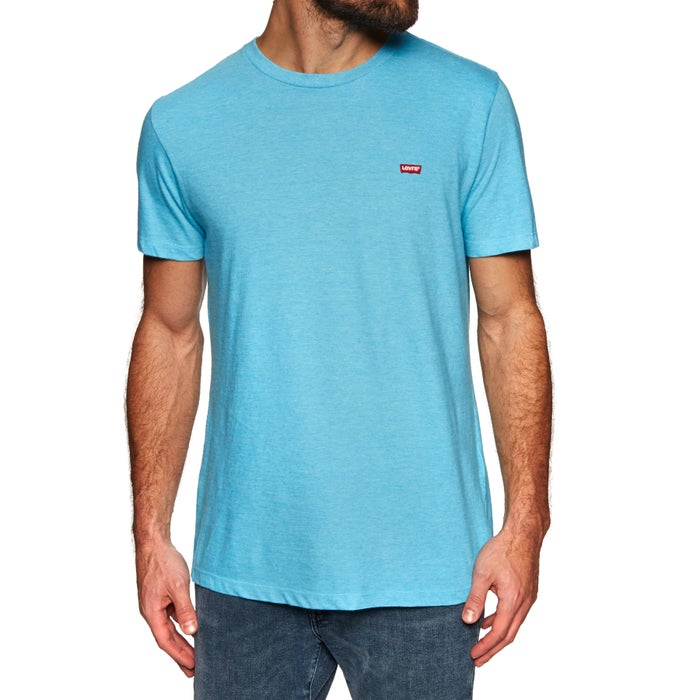 de37212a1f03 Levis Original HM Short Sleeve T-Shirt available from Surfdome