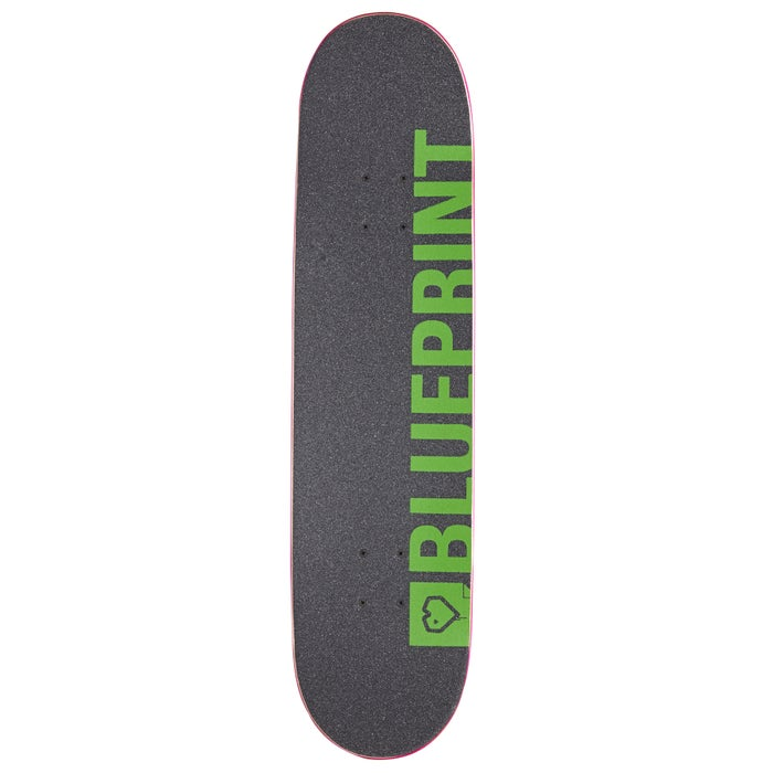 Patinete Blueprint Pachinko 7.875 Inch Complete