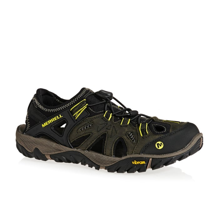 6ce4245ccf21f Merrell All Out Blaze Sieve Boty na vodní sporty available from Surfdome