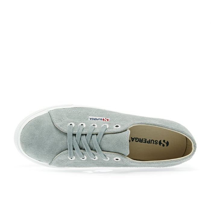 Superga 2790 Suew Womens Shoes