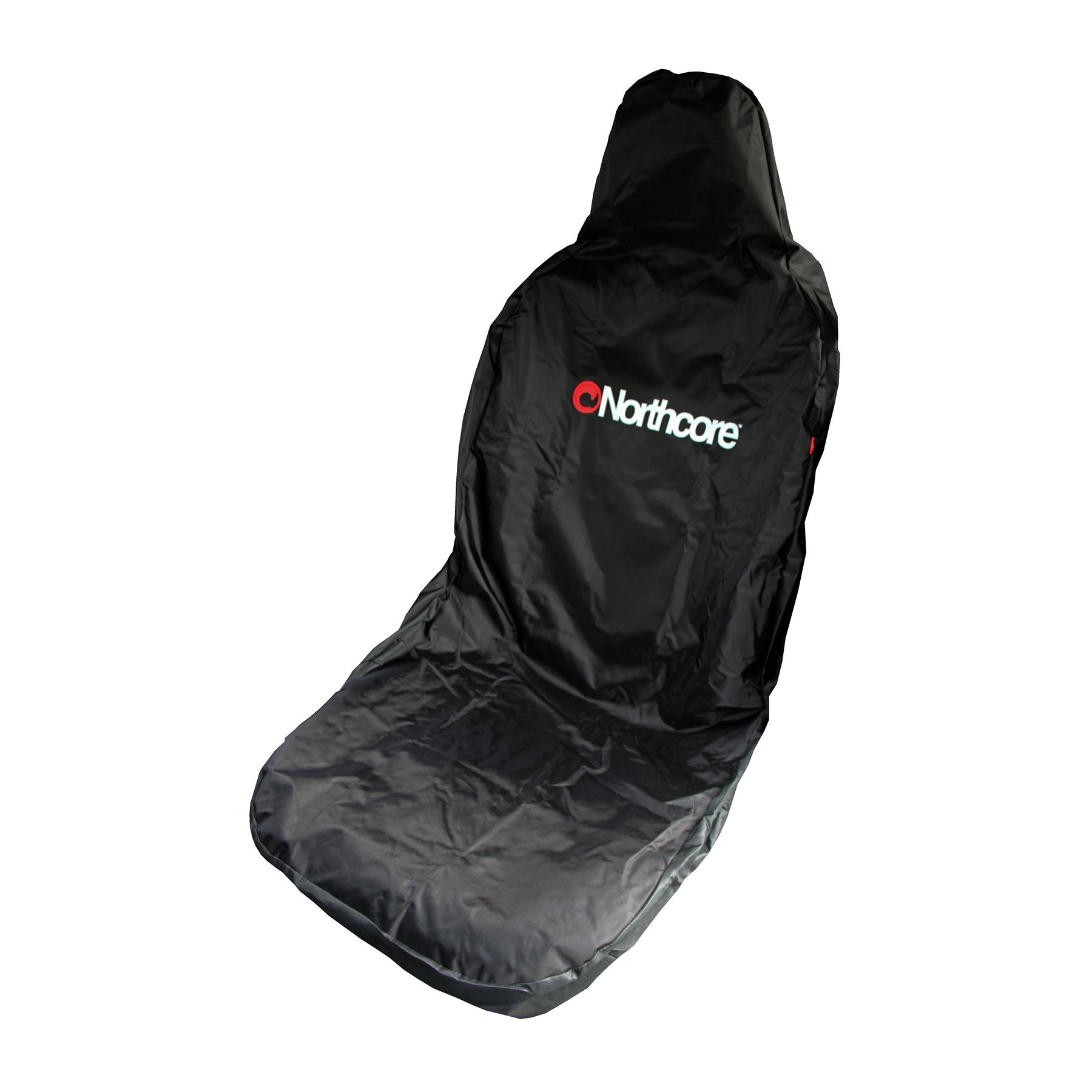 Northcore Waterproof Car Seat Cover - Black