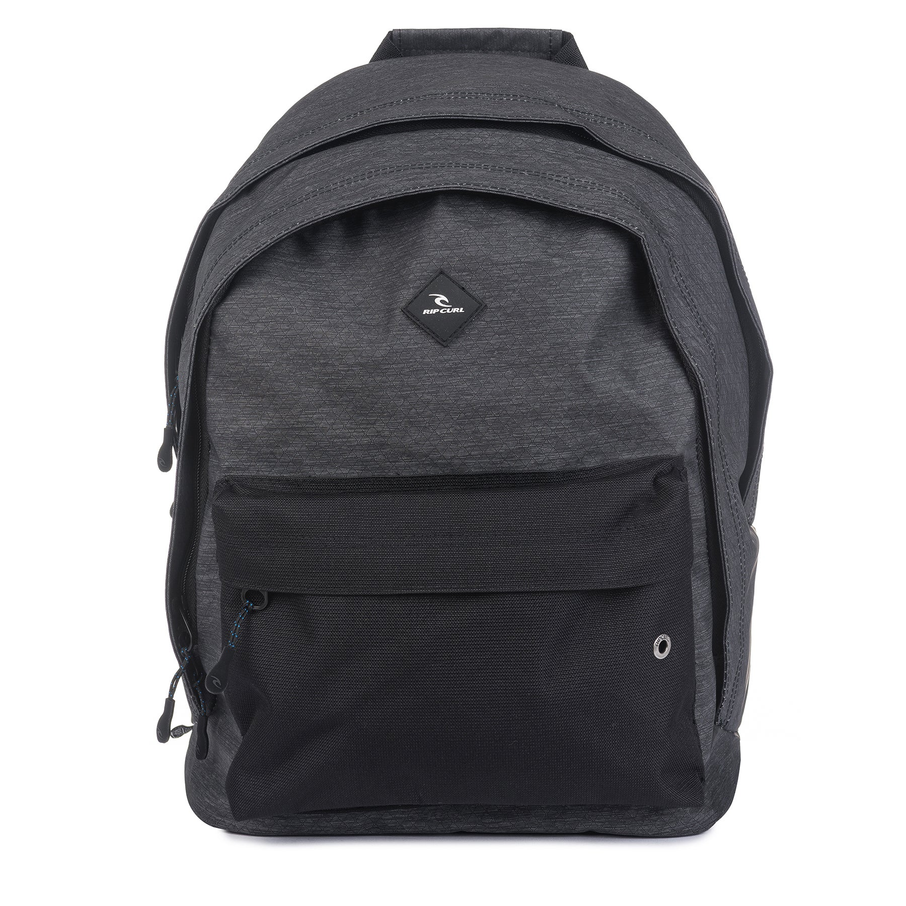 Rip Curl Double Dome Midnight Backpack - Midnight