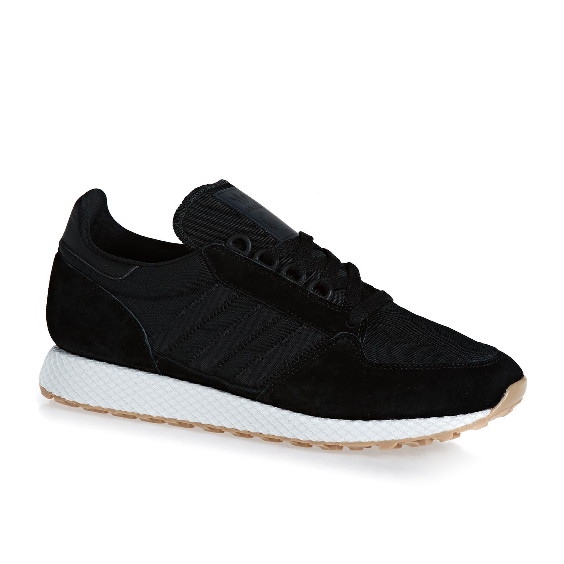Scarpe Adidas Originals Forest Grove - Core Black Gum