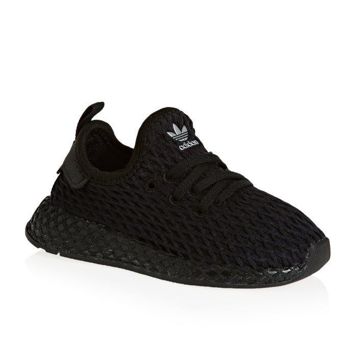 eaf5b5f64c5be Adidas Originals Deerupt Runner I Kids Shoes