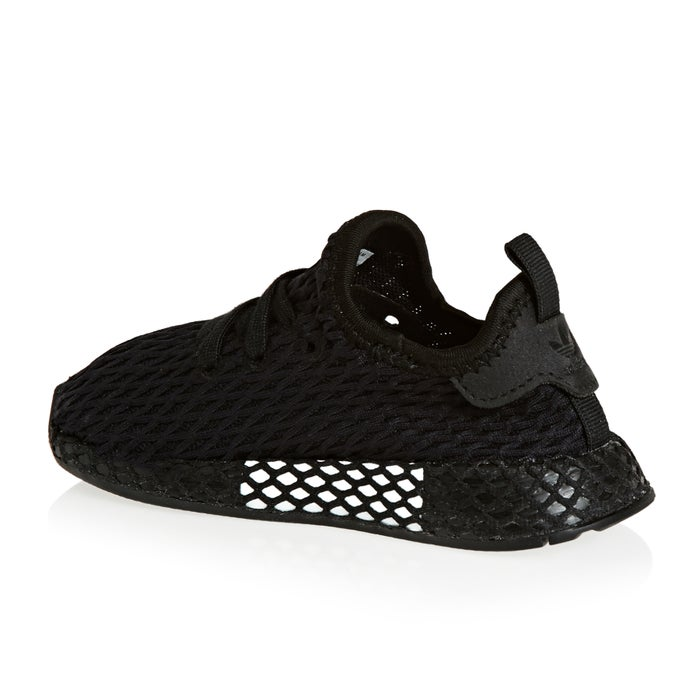 e9332c499 Adidas Originals Deerupt Runner I Kids Shoes available from Surfdome